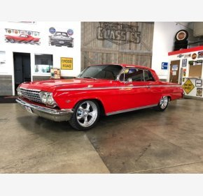 1962 Chevrolet Impala for sale 101016921