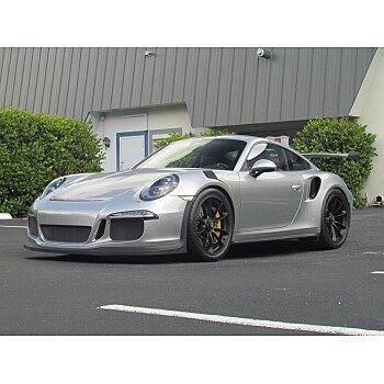 2016 Porsche 911 GT3 RS Coupe for sale 101016957