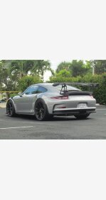 2016 Porsche 911 GT3 RS Coupe for sale 101016957