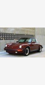 1983 Porsche 911 for sale 101017094