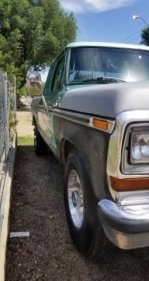 1978 Ford F150 for sale 101017144