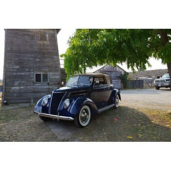 1937 Ford Model 78 for sale 101017211