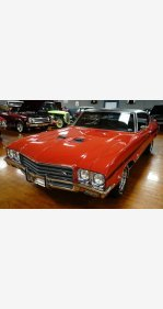 1971 Buick Gran Sport for sale 101017233