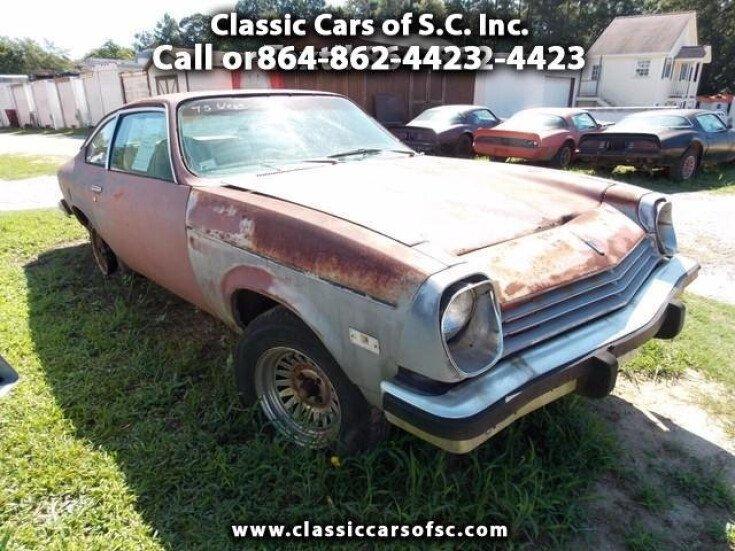 1975 Chevrolet Vega for sale near Gary Court, South Carolina 29645