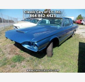 1964 Ford Thunderbird for sale 101017351