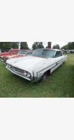 1962 Oldsmobile Starfire for sale 101017356