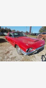 1965 Ford Thunderbird for sale 101017363
