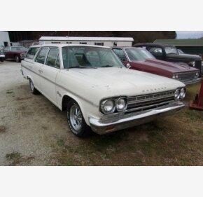 1966 AMC Rambler American for sale 101017385