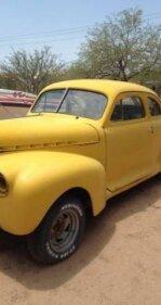 1941 Chevrolet Other Chevrolet Models for sale 101017441