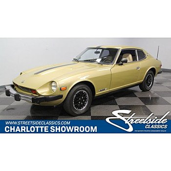 1978 Datsun 280Z for sale 101017594