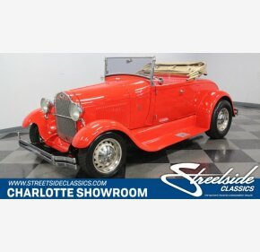 1929 Ford Model A for sale 101017597