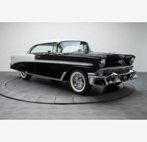 1956 Chevrolet Bel Air for sale 101017658