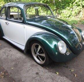 1967 Volkswagen Beetle for sale 101018053