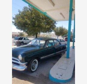 1950 Chevrolet Custom for sale 101018122