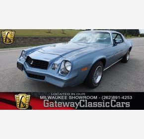 1979 Chevrolet Camaro Classics for Sale - Classics on Autotrader