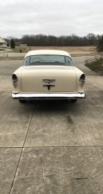 1955 Chevrolet Bel Air for sale 101018274