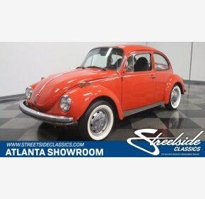 1973 Volkswagen Beetle for sale 101018417