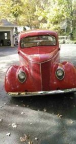1937 Ford Other Ford Models for sale 101018478