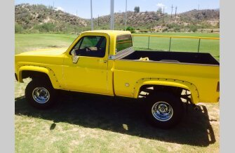 1974 Chevrolet Other Chevrolet Models for sale 101018544
