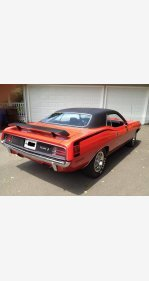 1970 Plymouth CUDA for sale 101018573