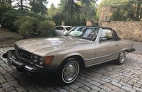 1974 Mercedes-Benz 450SL for sale 101018672