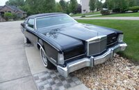 1973 Lincoln Mark IV for sale 101018677