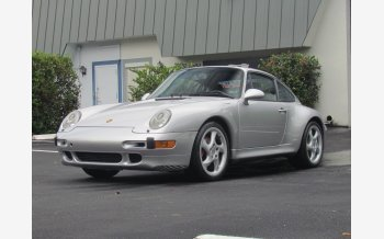 1997 Porsche 911 Carrera S for sale 101018679