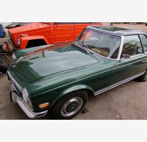 1971 Mercedes-Benz 280SL for sale 101018685