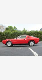 1973 Alfa Romeo Montreal for sale 101018686