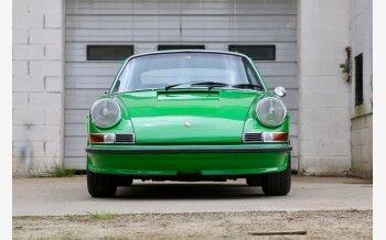 1972 Porsche 911 for sale 101018688
