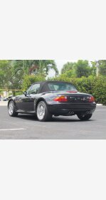 1998 BMW M Roadster for sale 101018689