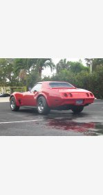 1974 Chevrolet Corvette for sale 101018702