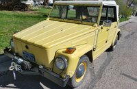 1973 Volkswagen Thing for sale 101018814