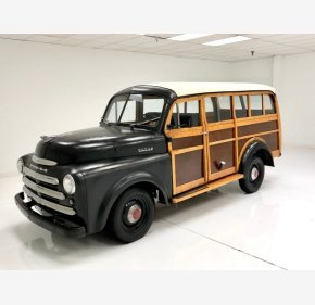 1949 Dodge B Series for sale 101018908