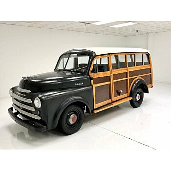 1949 Dodge B Series for sale 101018908