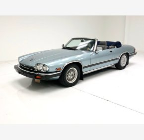 1990 Jaguar XJS V12 Convertible for sale 101018914
