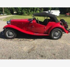 1952 MG MG-TD for sale 101019112