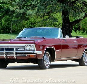 1966 Chevrolet Impala for sale 101019115