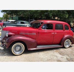 1939 Chevrolet Master Deluxe for sale 101019153