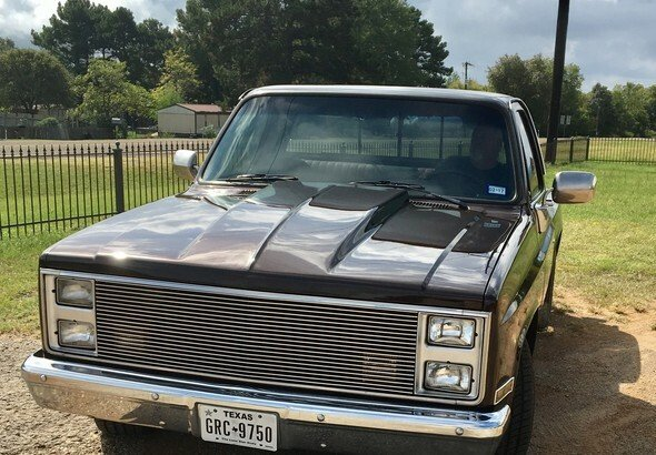 1987 Chevrolet C K Truck Classics For Sale Classics On Autotrader