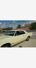 1965 Pontiac GTO for sale 101019197