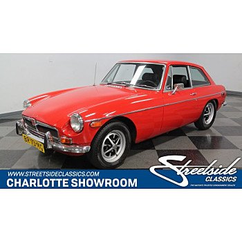 1973 MG MGB for sale 101019216