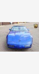 1994 Chevrolet Corvette Convertible for sale 101019222
