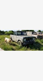 1964 International Harvester Scout for sale 101019300