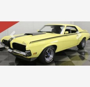 1970 Mercury Cougar for sale 101019309