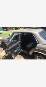 1985 Mercedes-Benz 300D for sale 101019499