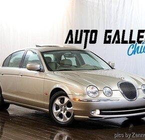 2001 Jaguar S-TYPE 3 for sale 101019506