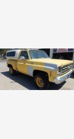 1978 Chevrolet C/K Truck Cheyenne for sale 101019525