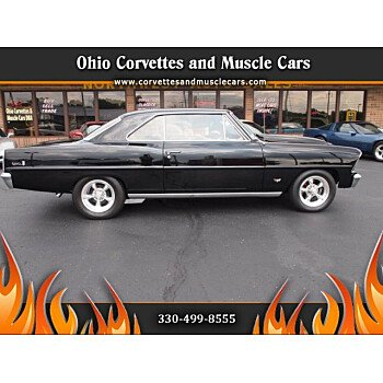 1967 Chevrolet Nova for sale 101019538
