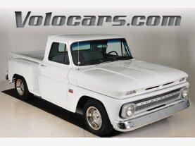 1966 Chevrolet C/K Truck for sale 101019602